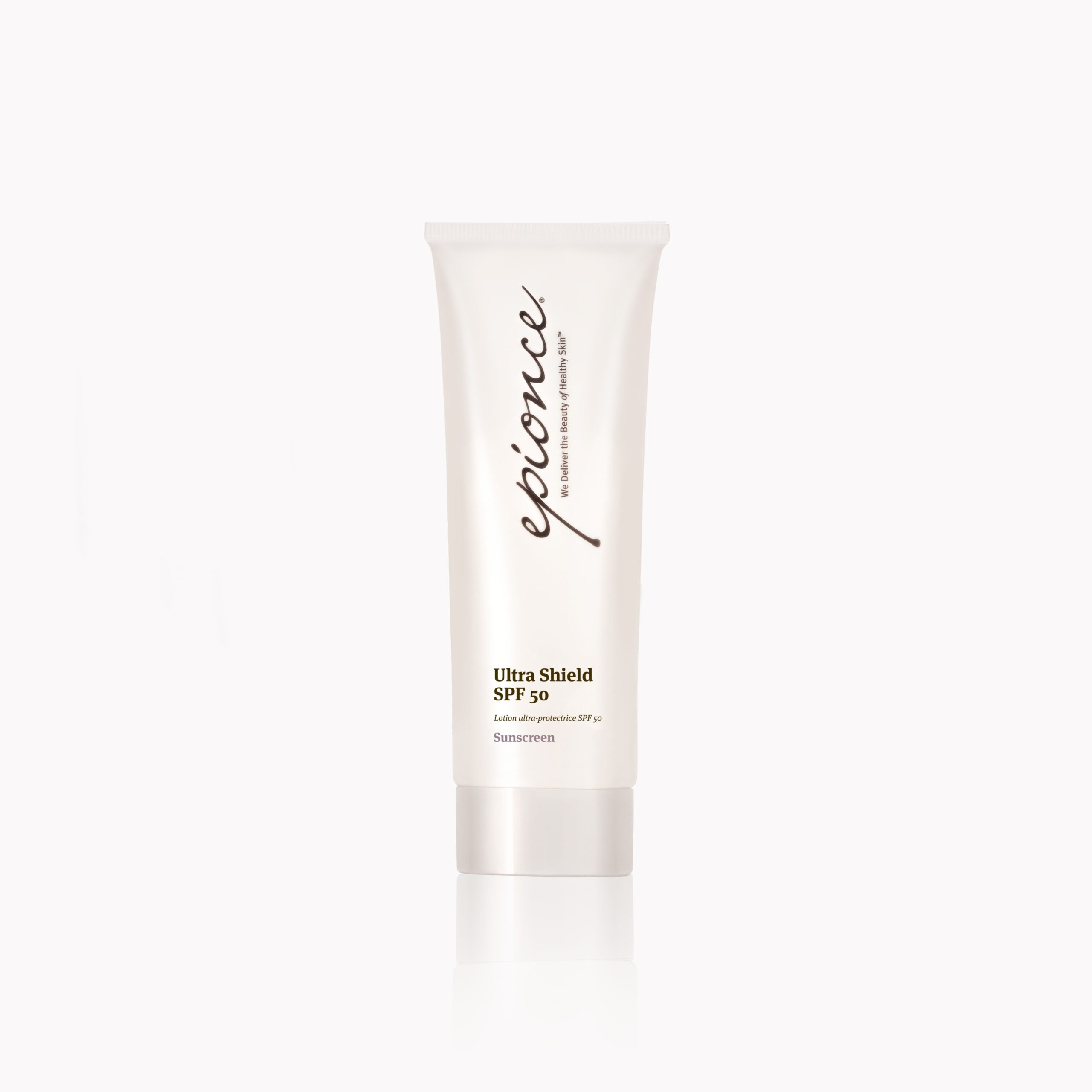 Epionce Ultra Shield Lotion SPF 50 (nontinted) 2.5 fl oz